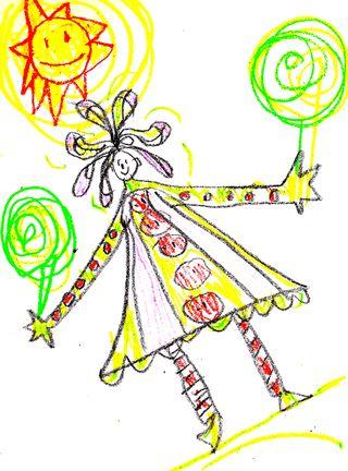 Inner Child - Joy