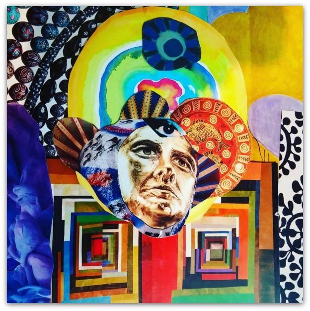 Spiritual Vision - Shelley Klammer