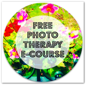 Free Photo Therapy E-Course