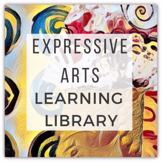 *Expressive Arts Learning Library
