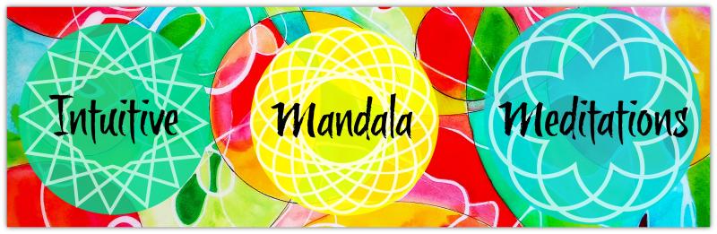 Mandala Banner -2