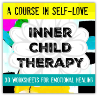 Inner Child Therapy 3