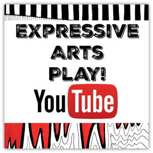 Play - You Tube Badge