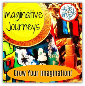Grow Your Imagination