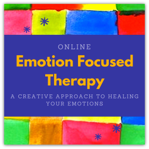 3-Badge-Emotion Focused Therapy