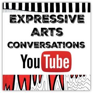 Creative Conversations - You Tube Badge