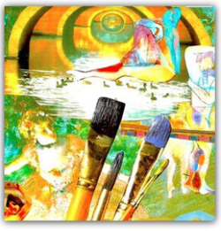 Healing Through Art E-Course
