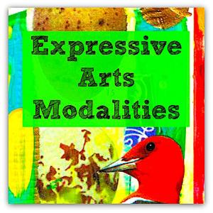 Expressive Arts Modalities - 1