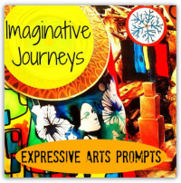 Expressive Arts Journal Prompts