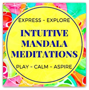 Intuitive Mandala Meditations