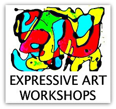 Expressive Art Workshops Logo