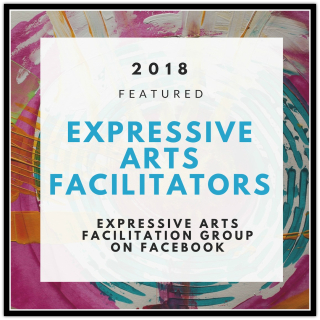2018 Expressive Arts Facilitators