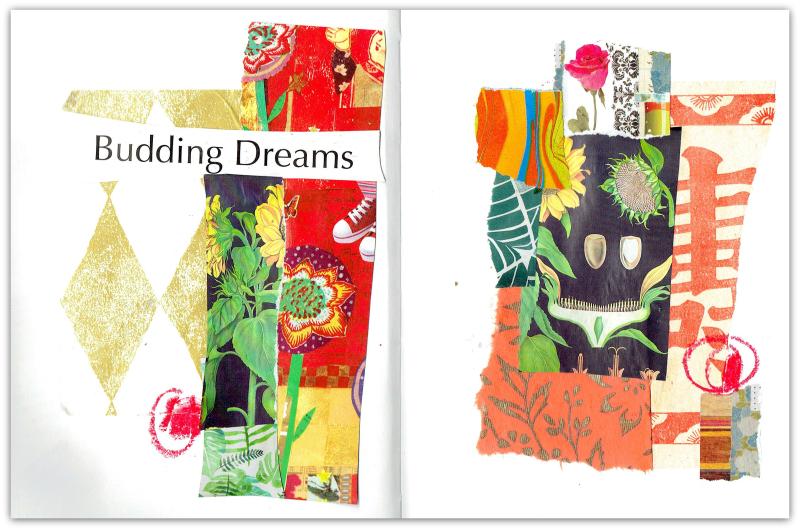 Authentic Art Journaling 3