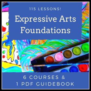 ***Expressive Arts Foundations