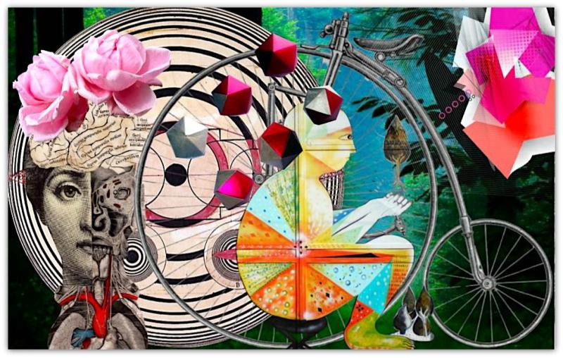 *Creative Healing - Shelley Klammer