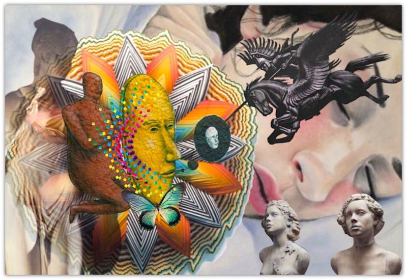 *Women  Creativity and Depression - Shelley Klammer