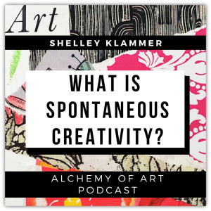 Podcast - Alchemy of Art
