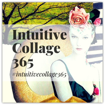Intuitive Collage 365