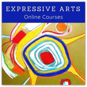 Expressive Arts Online Courses