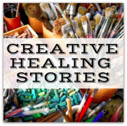 Emotional Healing Through Creativity