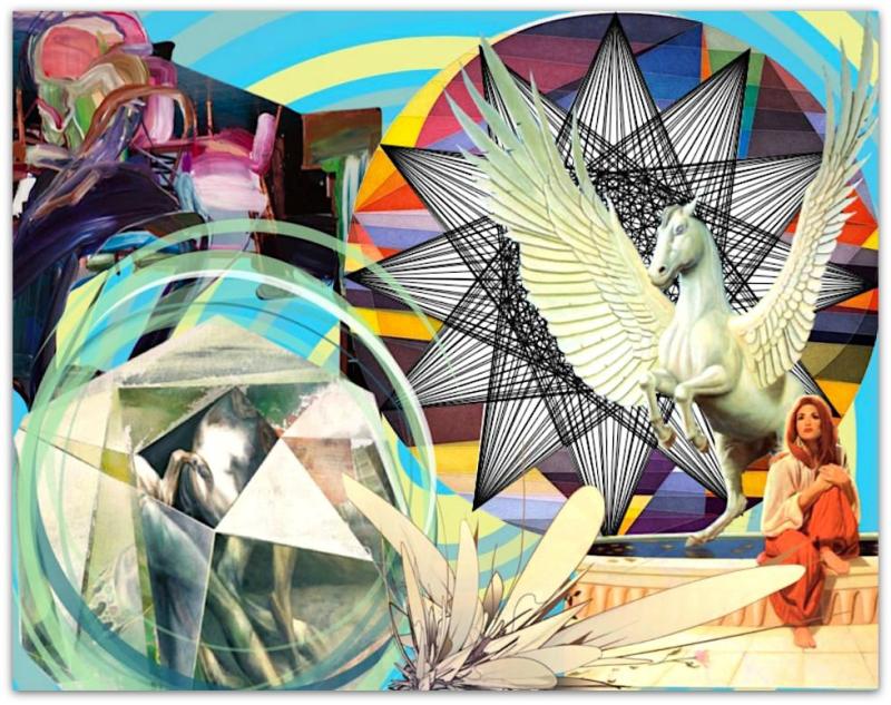 *Creative Energy - Shelley Klammer