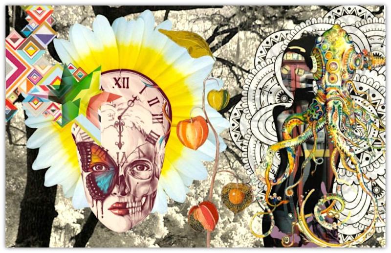 New Beliefs - Shelley Klammer