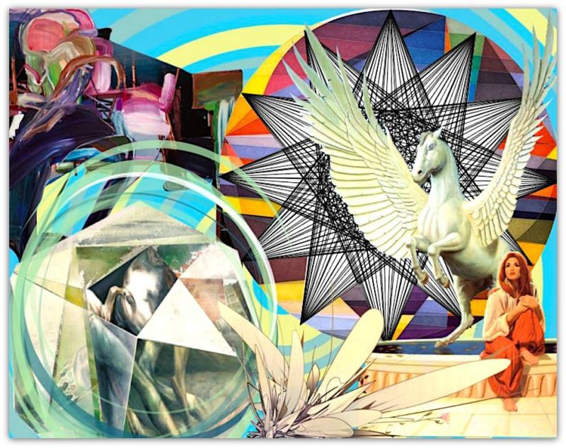 Creativity of Life and Death - Shelley Klammer