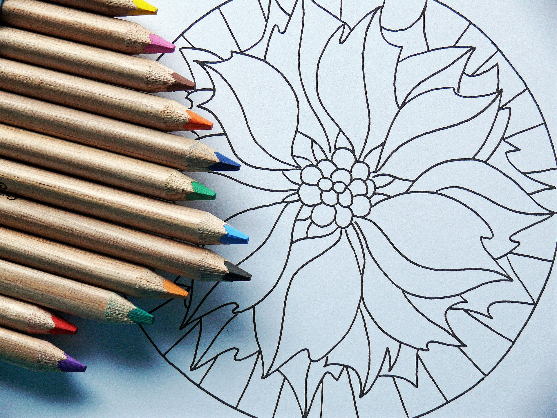 100 Art Therapy Exercises - The Updated and Improved List - The Art