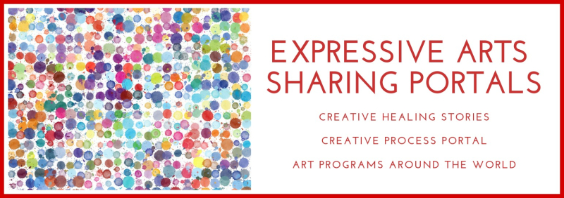 Expressive Arts Sharing Portals - Expressive Art Workshops