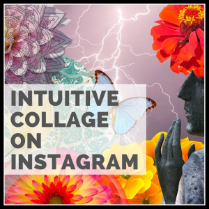 Collage Fun on Instagram