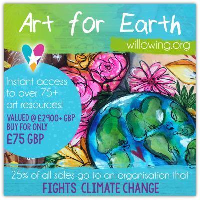 Art for Earth - Final Sale