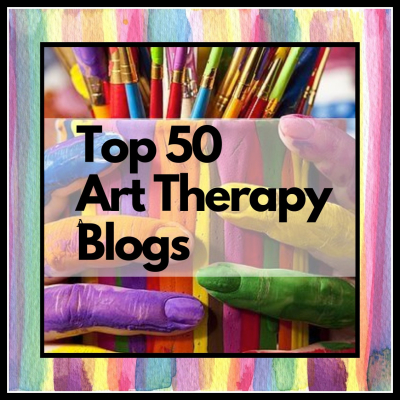 Top 50 Art Therapy Blogs