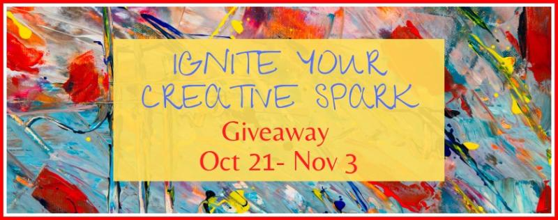 Ignite Your Creative Spark
