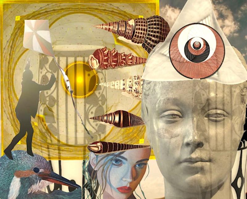 Envisioning a Future Life - Shelley Klammer