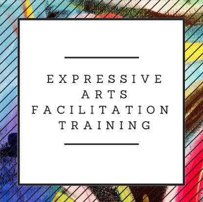 Expressive Arts Facilitation Training