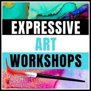 ExpressiveArtWorkshopsPETROL