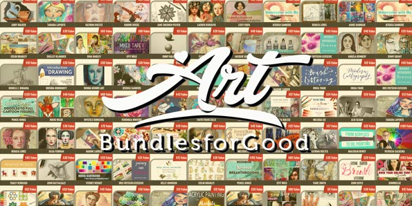Art Bundles for Good Online Classes