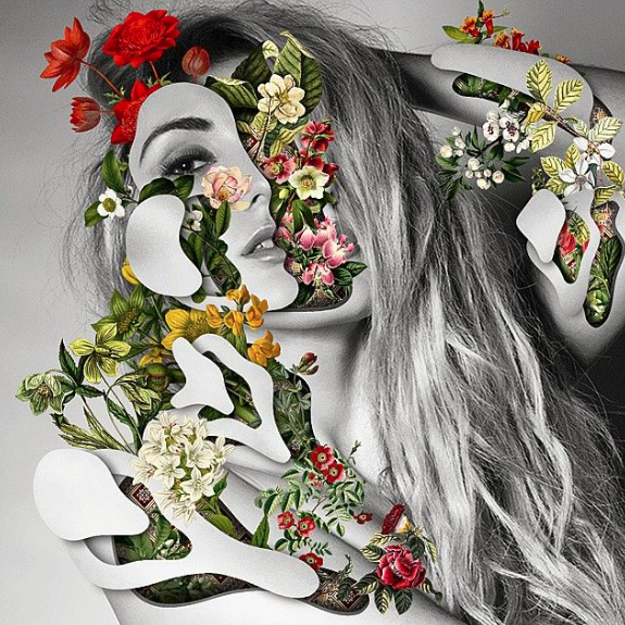 Collage by Marcelo Monreal