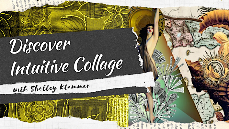 Discover Intuitive Collage (1)