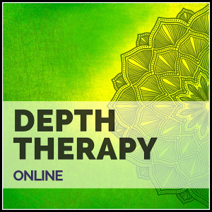 Depth Therapy Online