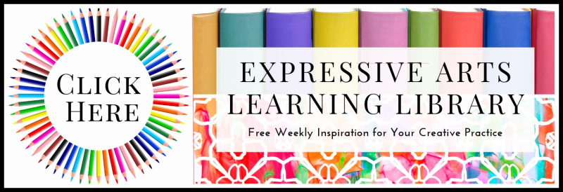 Expressive Arts Learning Library