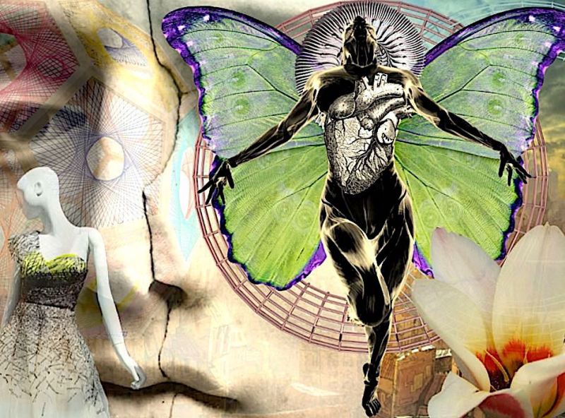 Healing Your Core Wound and False Self - Shelley Klammer