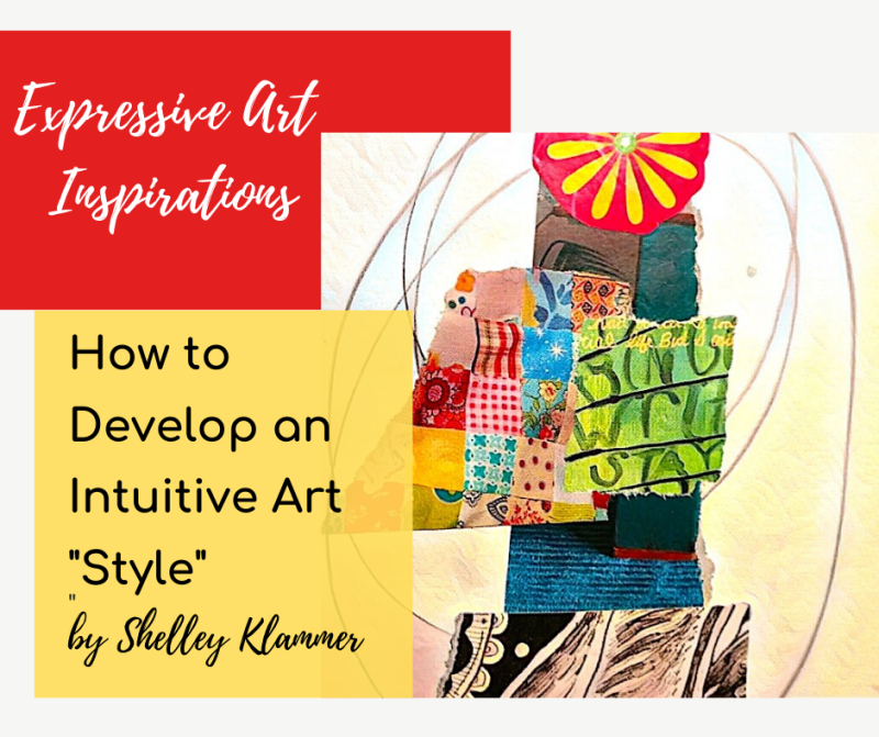 How to Develop an Intuitive Art Style
