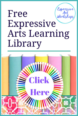 Free Expressive Arts Learning Library
