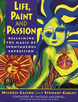 Life Paint and Passion