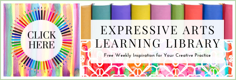 Expressive Arts Learning Library (1)