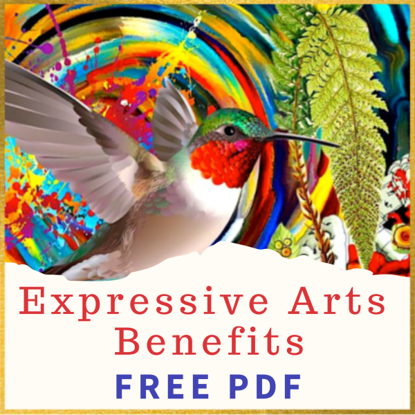 Photo of Benefits of Expressive Arts – Free PDF