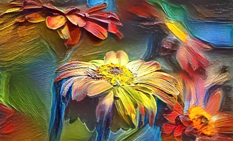 Flowers - Shelley Klammer