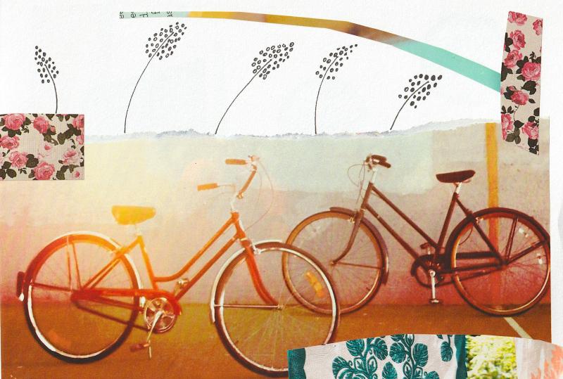 Bicycle 1 - Shelley Klammer