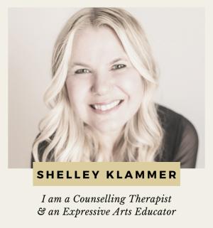 Shelley Klammer Bio